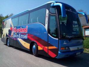 Autóbusz (D kategória)