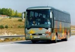 Autóbuszvezetői GKI