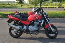Motorkerékpár (A kategória)