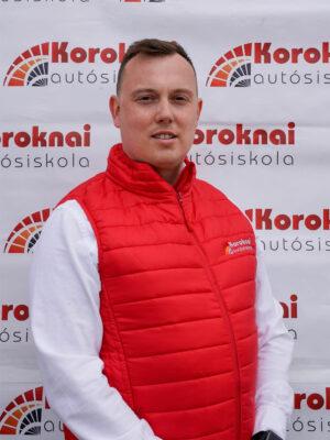 Koroknai Árpád
