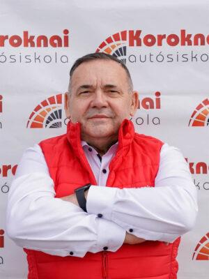 Koroknai Imre