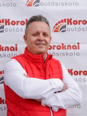 Koroknai Tibor