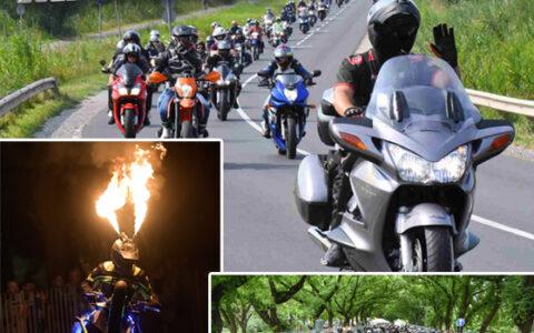 Motoros Fesztivál 2021