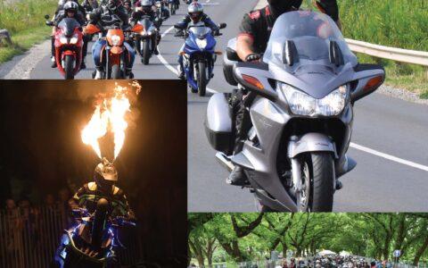 Motoros Fesztivál 2021. Balmazújváros