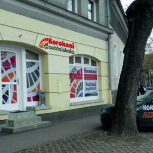 Debreceni iroda