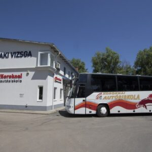 Debrecen - Vizsgabázis