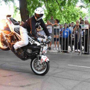 Motoros Fesztivál 2016
