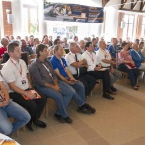 Motoros Konferencia 2015