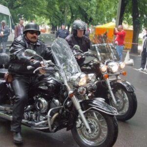 Motoros Fesztivál 2014