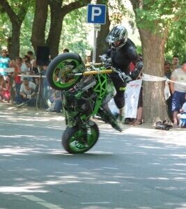 Motoros Fesztivál 2013